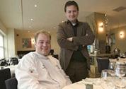 Weer drankprijs voor restaurant Linnen