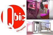 Qbic in race Worldwide Hospitality Award