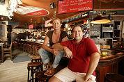 Snelle stijgers en harde dalers in Café Top 100