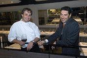 Amarone overrompeld door Michelinster