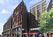 'Hyatt was eerste keus voor hotel Oosterdokseiland