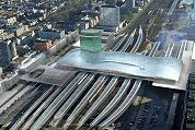 Plannen Amrâth in Utrecht en Breda