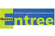 Vakblad Horeca Entree verkocht