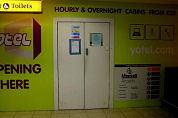 Yotel Heathrow open