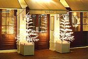 Horeca en catering populair met kerst