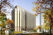 Ritz-Carlton groeit door in China
