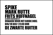 Haags topcafé steunt 3FM Serious Request