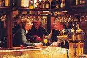 Bar Leeuwarder Oranje Hotel dicht