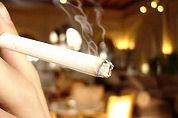 Ruim helft horeca verbiedt roken al