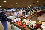 Kwaliteit belangrijkste reden uitbesteding catering