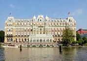 Amstel Hotel wil grote naam als chef