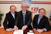 KHN sluit overeenkomst met Telegraaf