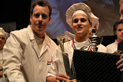 Kok Gastronoom wint NK chefs onder 25