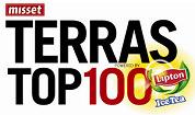 Misset Horeca start Terras Top-100