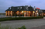 Piraat dupeert hotel en restaurant
