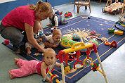 Discotheken doordeweeks kinderopvang