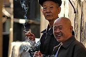 Roken in hotels Peking aan banden tijdens Spelen