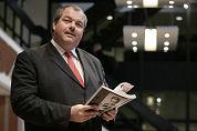 Wageningse hotelier wint ondernemersprijs
