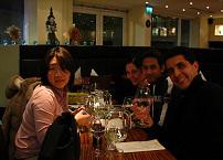 300 zaken nemen deel aan Restaurant Week