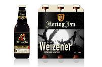 Hertog Jan komt met Weizener bier