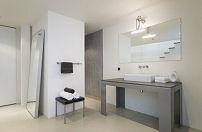Eerste designprijs voor hotelbadkamer