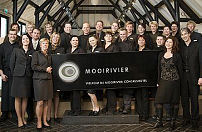 Mooirivier Congreshotel van start