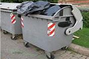 Afval Nijmeegse horeca moet van straat