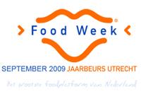 Food Week verhuist met VERS en ROKA naar september 2009