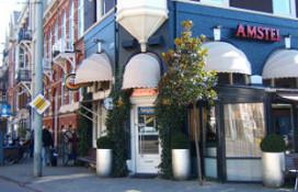 Heineken laat café Lexington sluiten