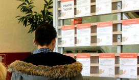 Werkgevers voorzichtiger met aannemen nieuw personeel