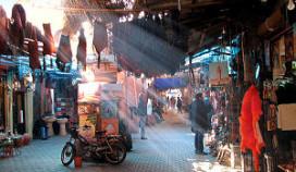 Park Plaza Hotels bouwt art'otel in Marrakech