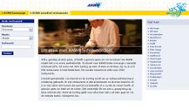 ANWB biedt leden korting bij restaurants