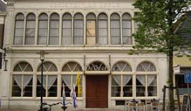 Curator zet failliete sociëteit De Doele in etalage