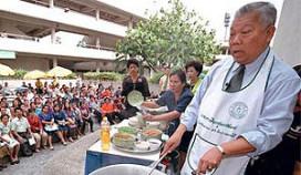 Thai moet kip eten tegen inflatie