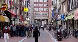 Site wijst toeristen naar homohoreca