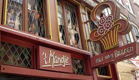 Roemrucht café 't Mandje 30 april weer open
