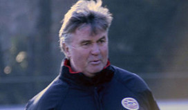 HANOS strikt Guus Hiddink en topchefs