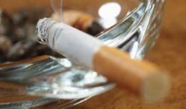 Barpersoneel rookvrij dankzij 'bararium