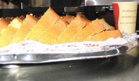 Topkok kookt in uitvaartcentrum