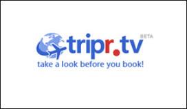 Vliegende start Tripr.tv met hotel-videoreviews