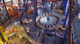 Horeca in Europees grootste indoor-pretpark