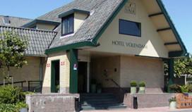 Amsterdammers draaien door in motel