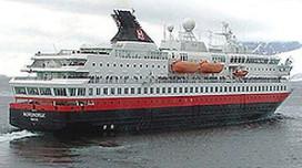Minder cruiseschepen voor Rotterdam