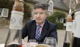 Oostwegel start wijngaard bij St. Gerlach