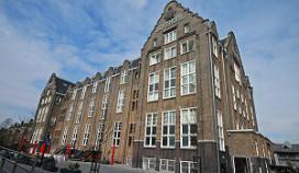 Amsterdams hotel introduceert terrastaks