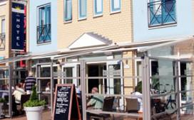 Sandton koopt hotel op Texel