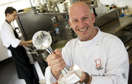 Smulders wereldkampioen koken