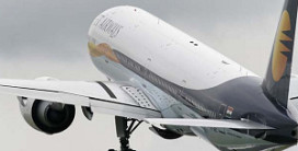 Belgische topchef maakt vliegtuigmaaltijden