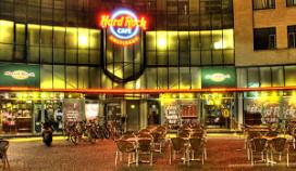 Hard Rock Café wil flink uitbreiden