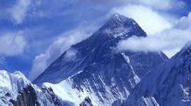 Gordon Ramsay wil Mount Everest op